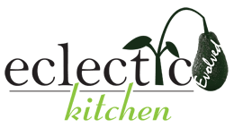 Eclectic Kitchen Evolved
